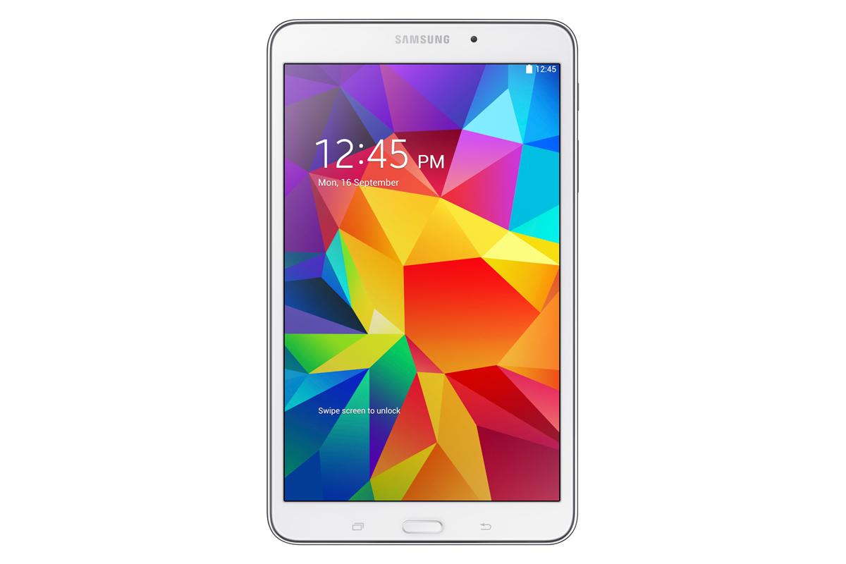 Foto de Samsung Galaxy Tab 4 8 (3/4)