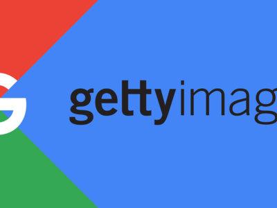 Getty denuncia a Google por fomentar la piratería fotográfica