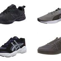 Chollos en tallas sueltas de zapatillas New Balance, Levi's, Puma o Asics en Amazon que pueden ser un gran regalo para el Día del Padre