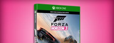 'Forza Horizon 3' se puede comprar en Amazon México por 402 pesos: el juego y su DLC fueron retirados de la tienda de Xbox en 2020