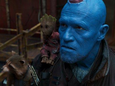 James Gunn desvela que no le gustaba el final de 'Guardianes de la Galaxia 2' y por qué cambió de idea