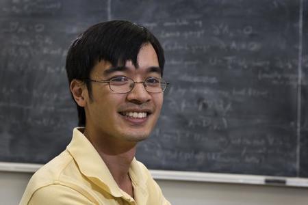 ¿Las 10 personas más inteligentes del mundo?