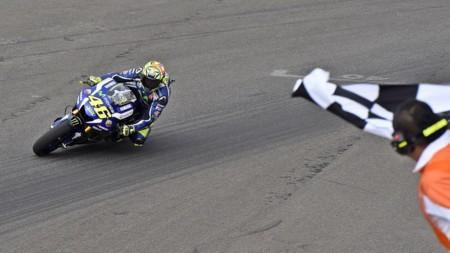 Valentino Rossi Motogp Argentina 2016