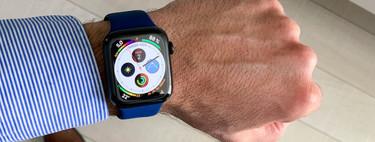Así podrían ser las esferas de terceros en el Apple Watch... si Apple las permitiera