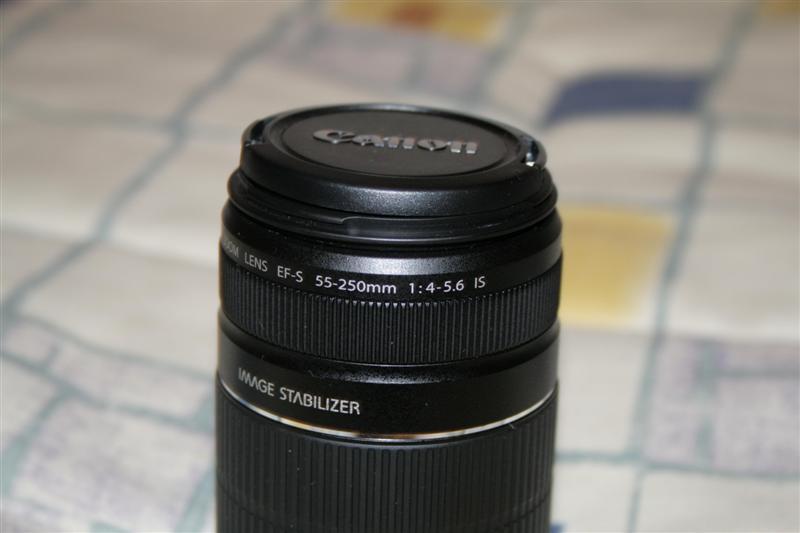 Foto de Canon EF-S 55-250mm f/4-5.6 IS (22/29)