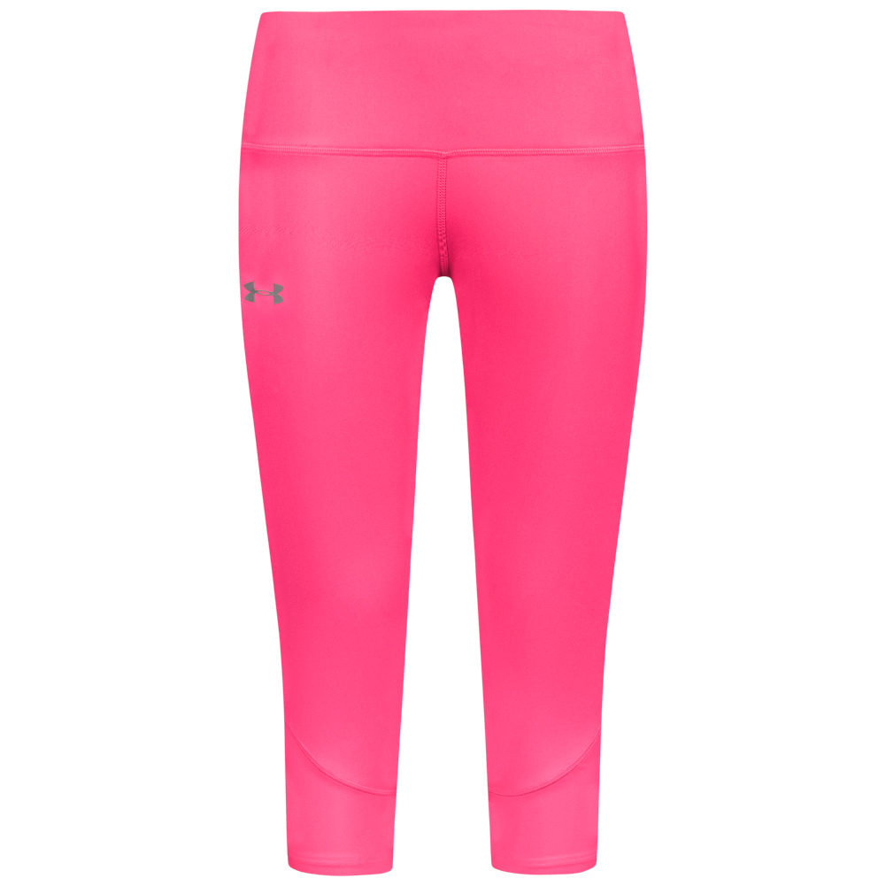 Under Armour Fly Fast Mujer Deporte 3/4 Leggins 1320320-641