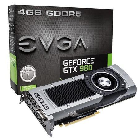 K|NGP|N y TiN rompen barreras con EVGA GeForce GTX 980, es un monstruo para OC