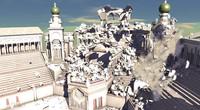 Revienta el mundo en pedazos con la salvaje demo técnica de nVidia [GDC 2013]