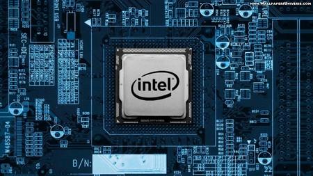 Intel Chip Seguridad