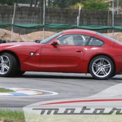 Foto 17 de 36 de la galería prueba-del-bmw-z4-m-coupe en Motorpasión