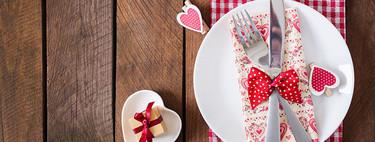 Nueve regalos gourmet para seducir o darse un capricho por San Valentín