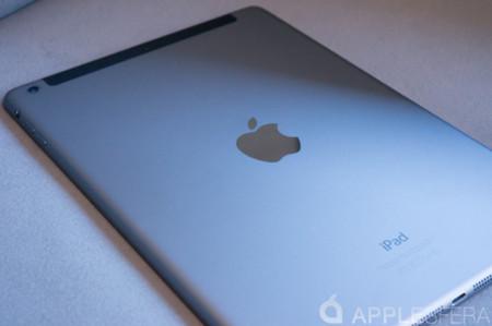 Análisis iPad Air Applesfera iPad mini parecido