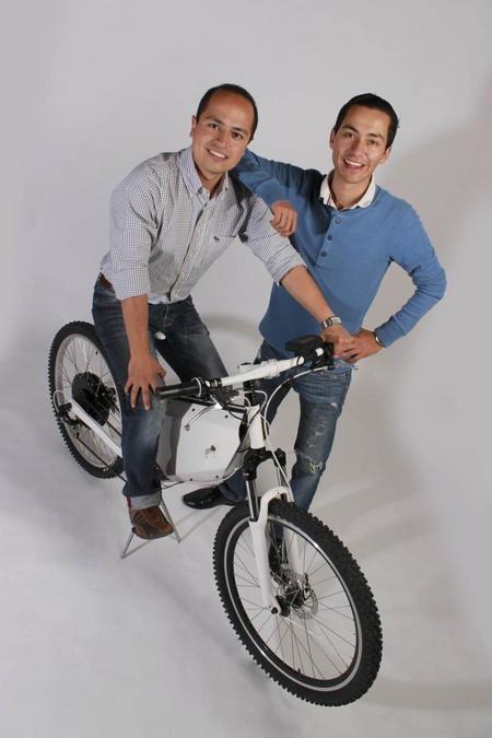 ¿Qué ha sido de Hybridus, la bicicleta eléctrica desarrollada en México?