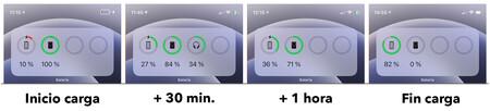 Bateria Magsafe Uso En Iphone 12 Mini