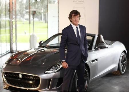 Acudimos a la fiesta presentación del nuevo Jaguar F-Type en Madrid