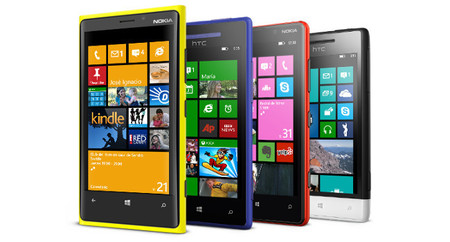 Windows Phone crece un 47% en Europa