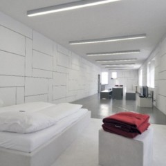 Foto 2 de 5 de la galería pixel-hotel-el-hotel-deconstruido en Decoesfera