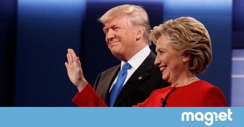 Las 7 anomalías electorales que hacen de las elecciones estadounidenses de este año algo histórico