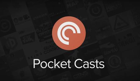Pocket Casts adiciona efectos de audio y listas compartidas en su última actualización