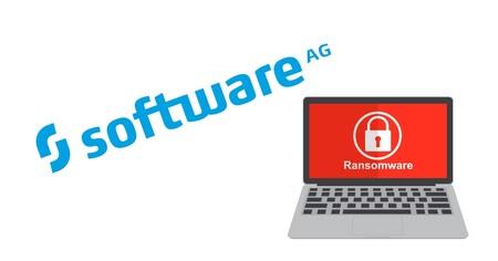 Software AG sufre un ataque de ransomware, y le piden 23 millones de dólares para recuperar sus datos