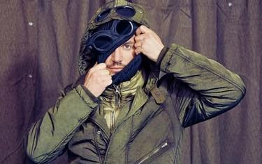C.P. Company: funcionalidad, originalidad y calidad para este Otoño/Invierno 2012
