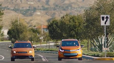 Así ha acabado Volkswagen financiando anuncios de coches eléctricos de General Motors