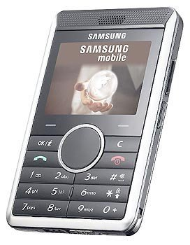 Samsung rediseña su P300