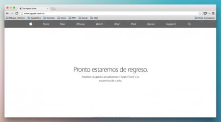 La cuenta atrás ya ha empezado: todas las Apple Store cierran y Tim Cook se permite una hora más de sueño