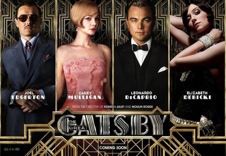 'El gran Gatsby', la película