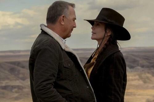 'Uno de nosotros': Kevin Costner y Diane Lane deslumbran en un magnífico largometraje en clave neo-western