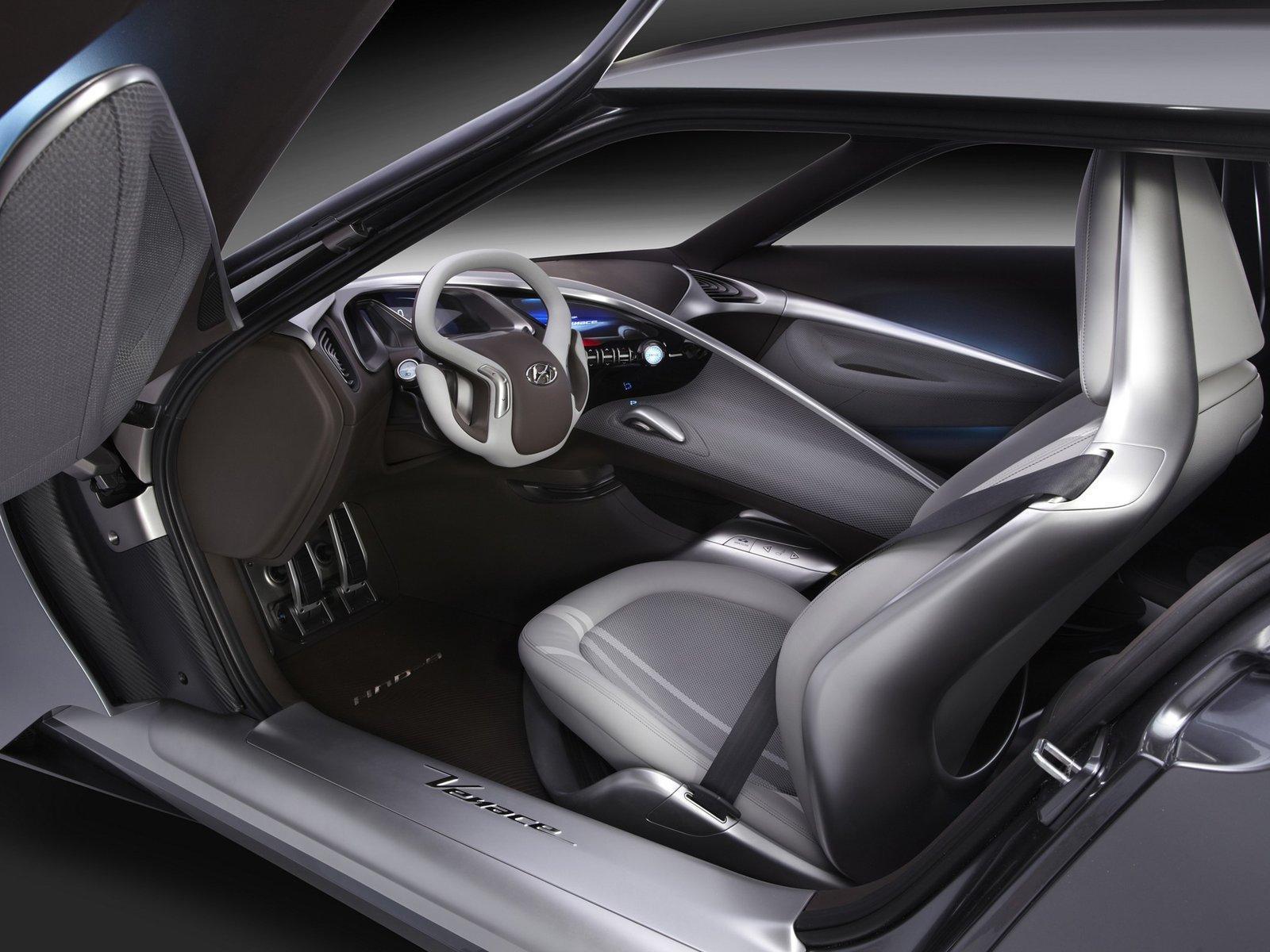 Foto de Hyundai HND-9 Concept (8/8)