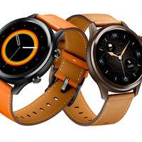 Vivo Watch: el primer smartwatch de la marca apuesta por lo básico en funciones y en precio