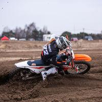 La saga se extiende: Liam Everts firma como piloto oficial de KTM con sólo 14 años