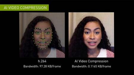 Nvidia Ai Compression