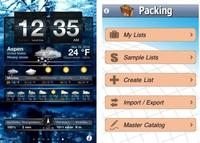 Aplicaciones viajeras para el iPhone: seis herramientas básicas para tu viaje