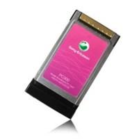 Sony Ericsson se une al foro WiMAX