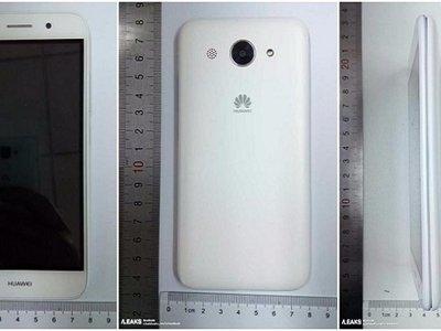 Huawei Y3 (2017), un nuevo integrante para la gama entrada estaría al caer