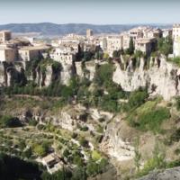 ¿Aburrido en vacaciones? Descubre el Alto Tajo con Jamie Robinson y Ducati Madrid