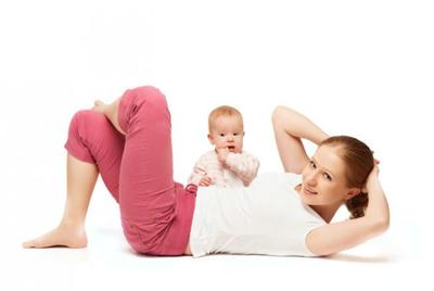 Si quieres volver a vestir tu ropa anterior, hazlo bien: nueve consejos para perder peso tras el parto