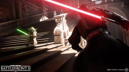 El nuevo tráiler de Star Wars: Battlefront II muestra sus espectaculares batallas y su esperada campaña [E3 2017]