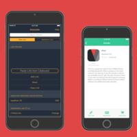 Blink y Associate, así son las mejores apps para generar enlaces afiliados de iTunes y Amazon