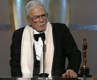 Oscars 2008: Oscar honorífico para Robert Boyle