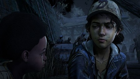 El penúltimo episodio del The Walking Dead de Telltale se intentará publicar antes de 2019, según Skybound