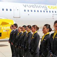 Vueling oferta vuelos desde 14,99 euros para tus vacaciones de invierno, solo durante 24 horas
