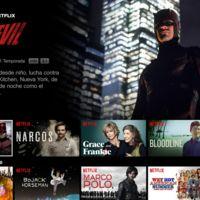 Estos son los planes de Netflix para 2016: mucho 4K con HDR, pero nada de realidad virtual