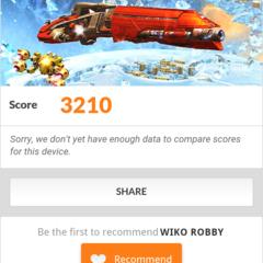 Foto 14 de 21 de la galería benchmarks-wiko-robby en Xataka Android