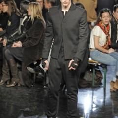 Foto 11 de 14 de la galería jean-paul-gaultier-otono-invierno-20102011-en-la-semana-de-la-moda-de-paris en Trendencias Hombre