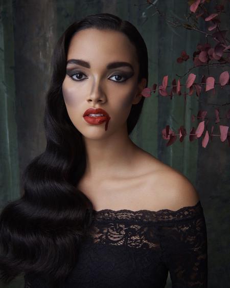 Primark Beauty lanza una línea de maquillaje de lo más terrorífica (¡para celebrar Halloween!)