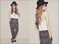 Streetstyler de la semana: el estilo de Tricia Gosingtian