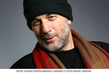 Hotel Puerta América: Ron Arad